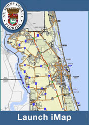 St. Johns County Geographic Information Systems on