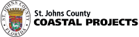 St. Johns County Coastal Projects