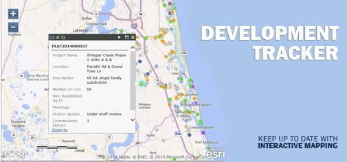 Http Www Sjcfl Us Developmentreview Devtracker Aspx