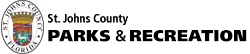 St. Johns County Parks & Recreation Geocaching